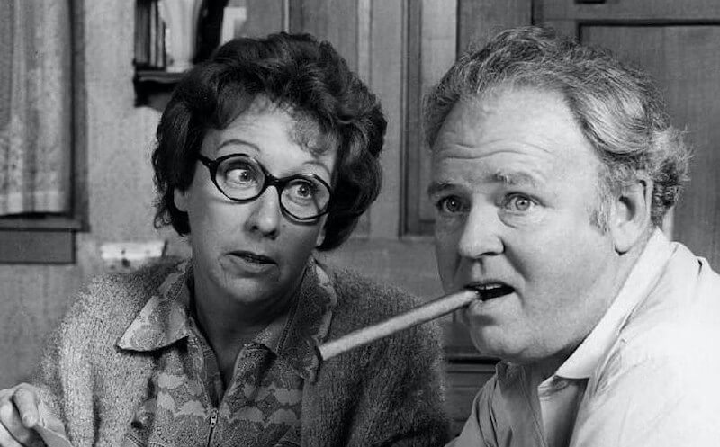 The Best Archie Bunker Quotes Of All Time
